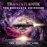 Pochette The Absolute Universe - The Breath Of Life