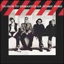 Pochette How To Dismantle An Atomic Bomb