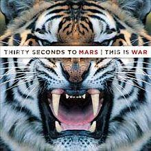 Pochette de This Is War