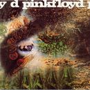 Pochette de A Saucerful Of Secrets
