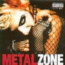 Pochette Metal Zone