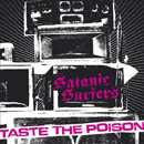 Pochette Taste The Poison