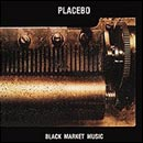 Pochette de Black Market Music