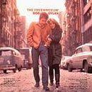 Pochette The Freewhelin' Bob Dylan