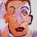 Pochette Self Portrait