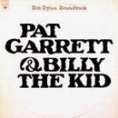 Pochette Pat Garett & Billy The Kid