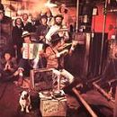Pochette The Basement Tapes