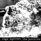 Pochette de Rage Against The Machine