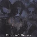 Pochette de Blizzard Beasts