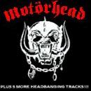 Pochette Motörhead