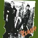 Pochette de The Clash
