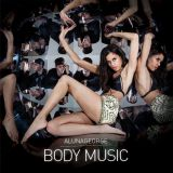 Pochette Body Music