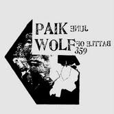 Pochette Split avec June Paik