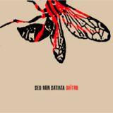 Pochette de Split avec Sed Non Satiata