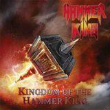 Pochette Kingdom Of The Hammer King