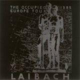 Pochette The Occupied Europe Tour 83-85