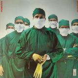Pochette Difficult To Cure