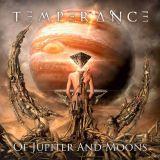 Pochette de Of Jupiter And Moons