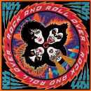 Pochette Rock'n'roll Over