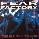 Pochette de Fear Is The Mindkiller