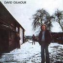 Pochette David Gilmour