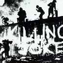 Pochette Killing Joke