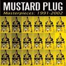 Pochette de Masterpieces 1991-2002
