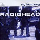 Pochette de My Iron Lung EP