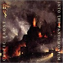 Pochette de Into The Pandemonium