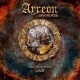 Pochette Ayreon Universe - Best Of Ayreon Live