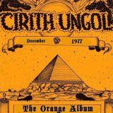 Pochette The Orange Album