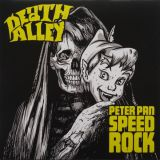 Pochette Split avec Peter Pan Speedrock