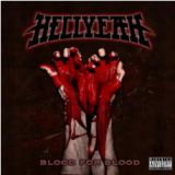 Pochette Blood for blood