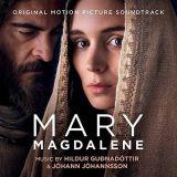 Pochette Mary Magdalene (avec Jóhann Jóhannsson)