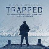 Pochette Trapped (avec Rutger Hoedemaekers & Jóhann Jóhannsson)