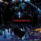 Pochette de Human Impact