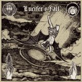 Pochette Lucifer's Fall