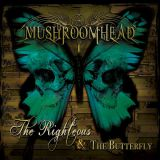 Pochette de The Righteous & The Butterfly