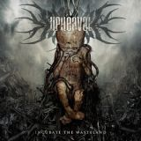 Pochette de Incubate The Wasteland