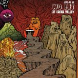 Pochette Live Juju: Wo Fat At Freak Valley