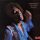 Pochette Hendrix in the West (Live)