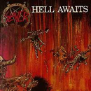 Pochette de Hell Awaits