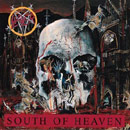 Pochette de South of Heaven