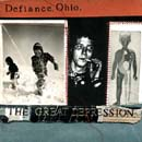 Pochette de The Great Depression