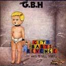 Pochette City Baby's Revenge