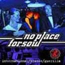 Pochette de International Trance Guerilla