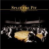 Pochette de Split The Pit