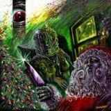 Pochette Black Christmas Evil EP