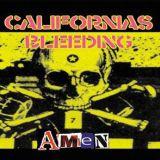 Pochette California's Bleeding