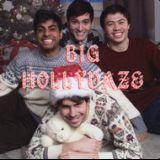 Pochette Big Hollydaze